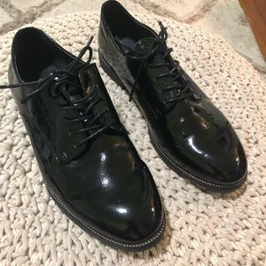 Wanted Shiny Dress Shoes